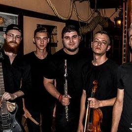 """Закажите выступление Кавер Гурт """"Contra Band"""" на свое мероприятие в Киев"""