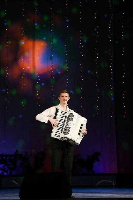 Denis - Музыкант-инструменталист  - Казань - Республика Татарстан photo