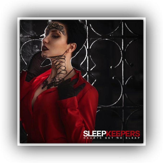 Sleep Keepers - Музыкальная группа Певец  - Киев - Киевская область photo