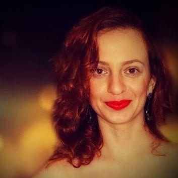 Kateryna AzzA - Оригинальный жанр или шоу , Киев,