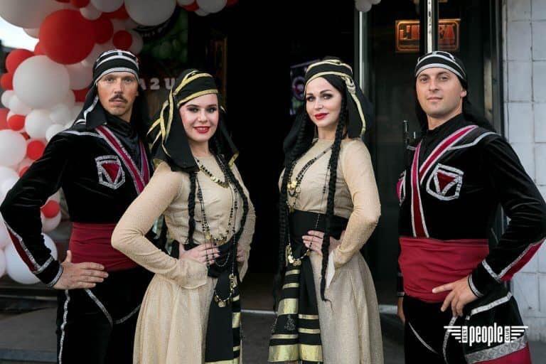 АССА - Танцор  - Киев - Киевская область photo