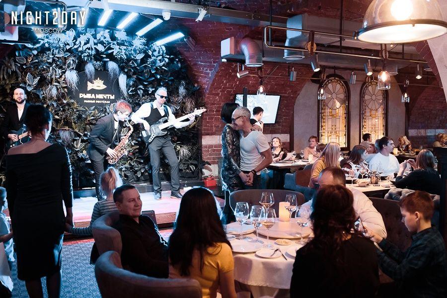 JAZZ FUNK CITY - Музыкальная группа Ансамбль  - Москва - Московская область photo