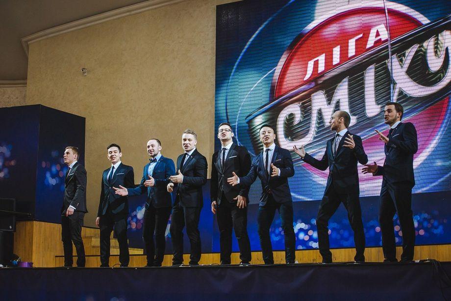 Виталий Пак - Ведущий или тамада Комик Организация праздников под ключ  - Николаев - Николаевская область photo