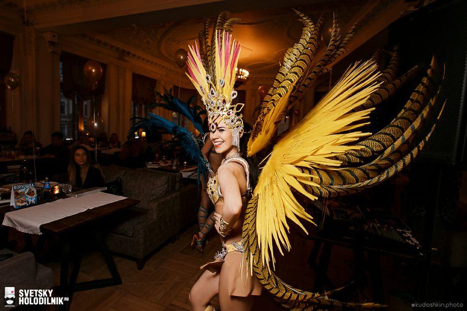 Шоу-балет Exotic Art - Танцор  - Санкт-Петербург - Санкт-Петербург photo
