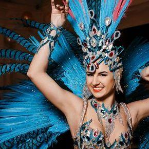 Закажите выступление Шоу-балет Exotic Art на свое мероприятие в Санкт-Петербург