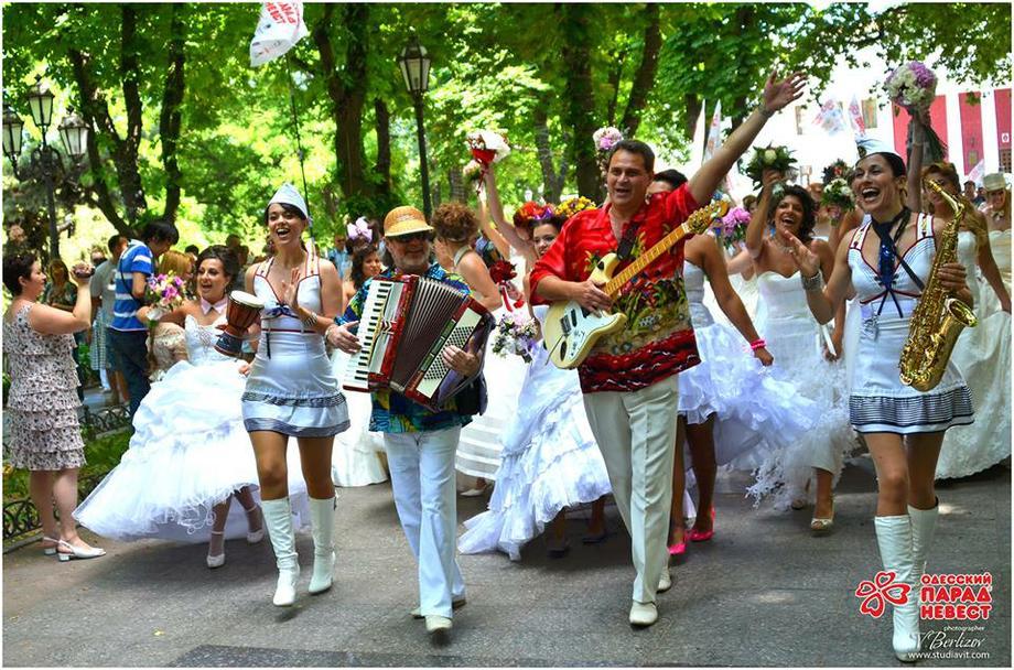 Ланжерон - Музыкальная группа Ансамбль  - Одесса - Одесская область photo