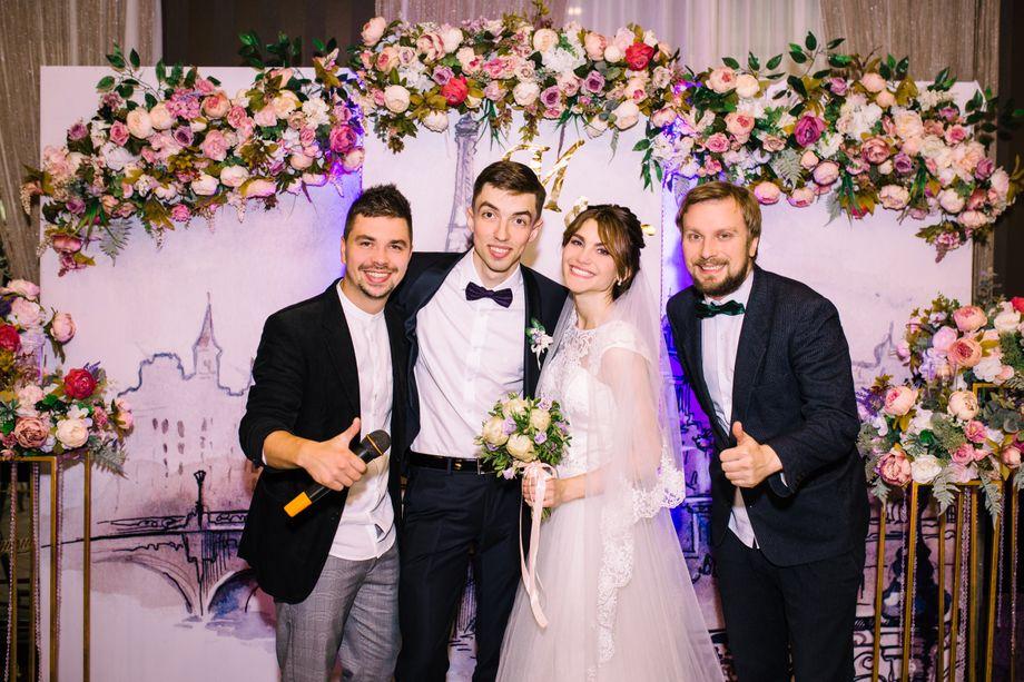 Евгений Сухов - Ведущий или тамада  - Винница - Винницкая область photo