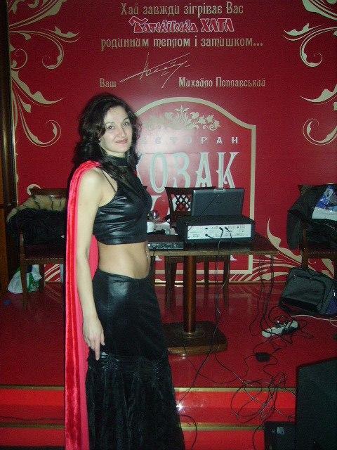 Ведущая   Марина Лазоренко - Ведущий или тамада  - Киев - Киевская область photo