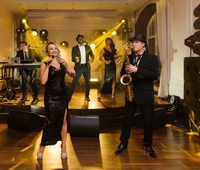 Pianoforte Band - Музыкальная группа Прокат звука и света  - Москва - Московская область photo