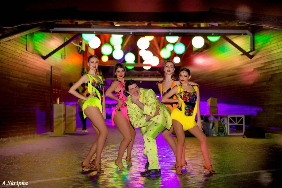 DRAIV BALLET - Танцор  - Днепр - Днепропетровская область photo