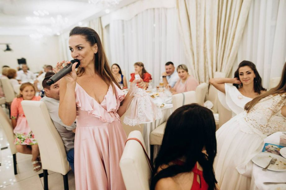 Юлия Пастернак - Ведущий или тамада  - Киев - Киевская область photo
