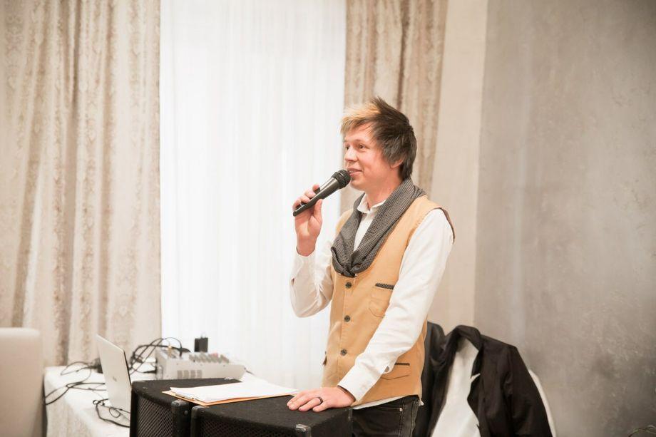 Никита Гросс - Ведущий или тамада Ди-джей  - Киев - Киевская область photo