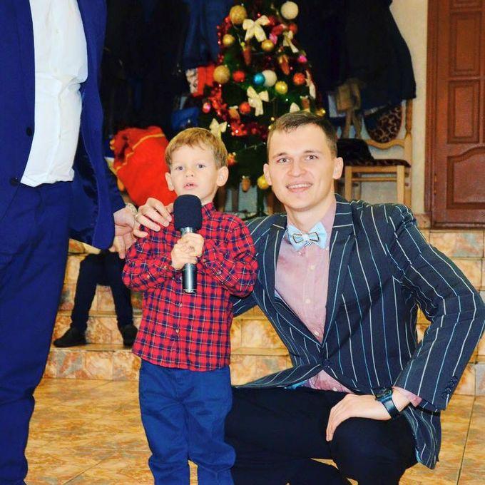 Вадим Медведенко - Ведущий или тамада  - Одесса - Одесская область photo