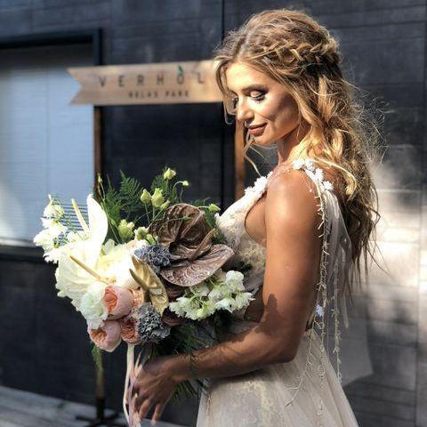 Ok Flowers - Декорирование , Полтава, Свадебная флористика , Полтава,