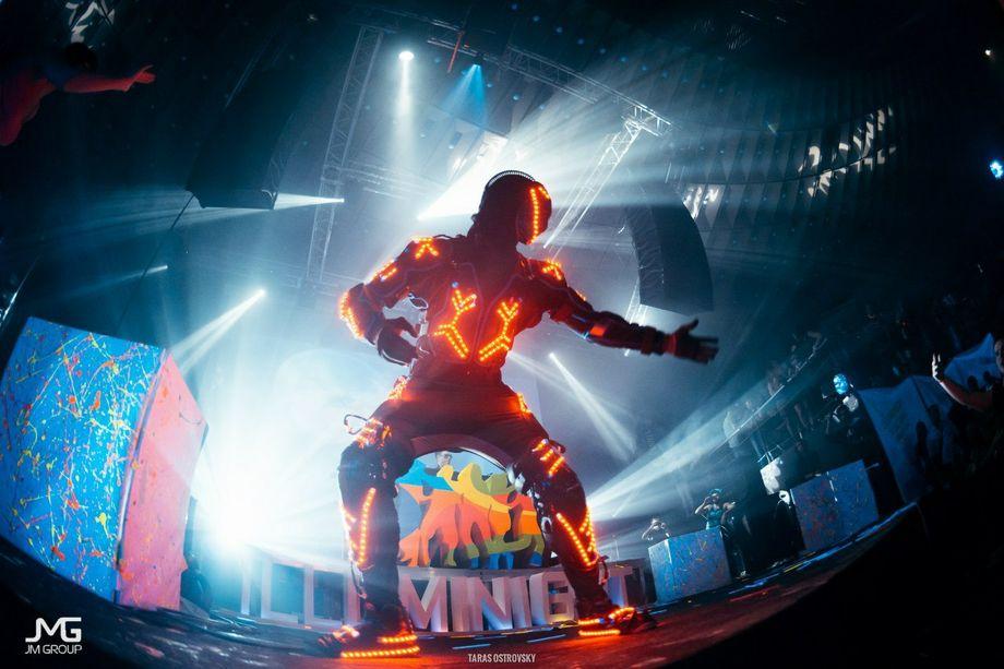 Pampido Show - Ансамбль Танцор Аниматор  - Санкт-Петербург - Санкт-Петербург photo