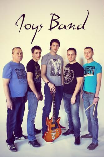 Joys Band - Музыкальная группа , Одесса,  Кавер группа, Одесса