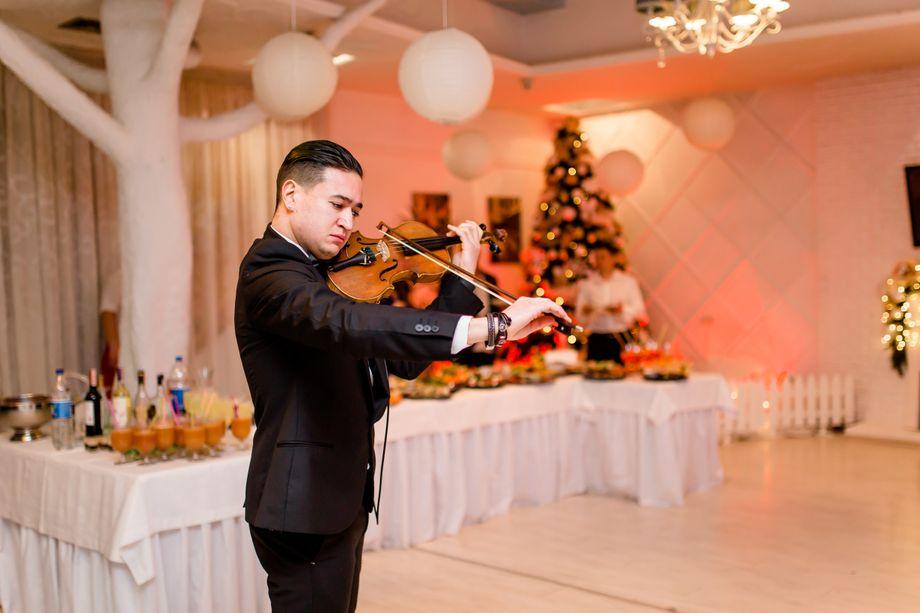 Дмитрий - Музыкант-инструменталист Оригинальный жанр или шоу  - Одесса - Одесская область photo
