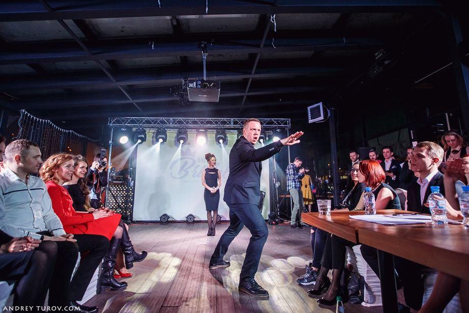 Денис Гагарин - Ведущий или тамада  - Москва - Московская область photo