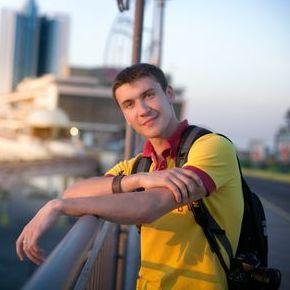 Закажите выступление Yevhen_Mostovyi на свое мероприятие в Киев