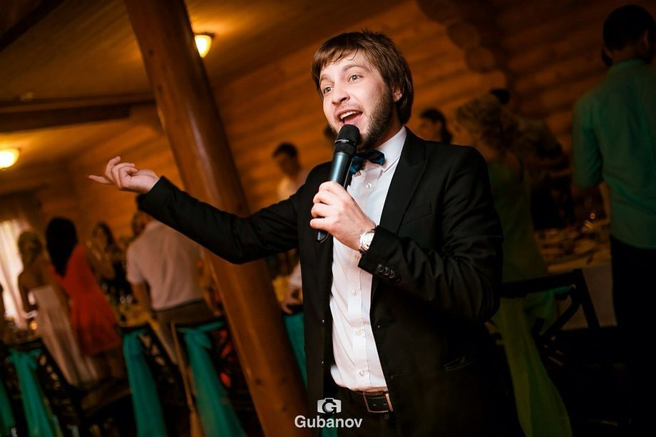 Дмитрий Лукошкин - Ведущий или тамада Организация праздников под ключ  - Днепропетровск - Днепропетровская область photo