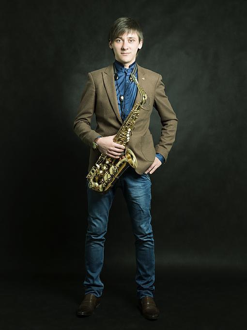 Максим Разин - Музыкант-инструменталист  - Москва - Московская область photo