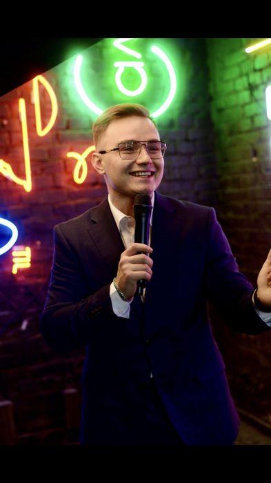 Закажите выступление Данил Капля на свое мероприятие в Киев