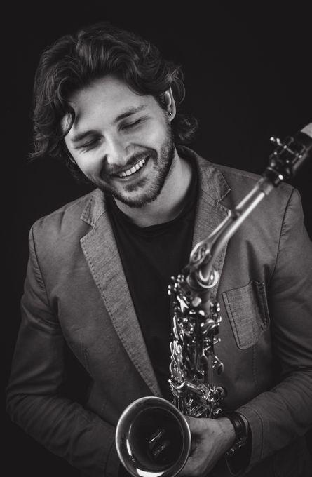 Oleksandr SAX Konkulovskyi - Музыкант-инструменталист  - Львов - Львовская область photo