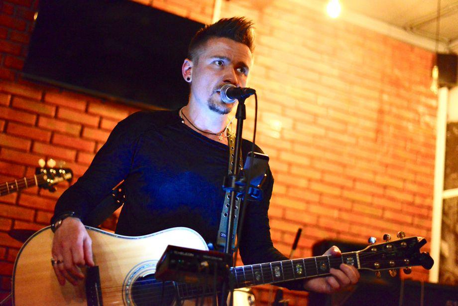 The Hardy Men - Музыкальная группа Ансамбль  - Киев - Киевская область photo