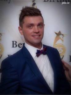 Андрей Проскура - Ведущий или тамада Певец  - Киев - Киевская область photo