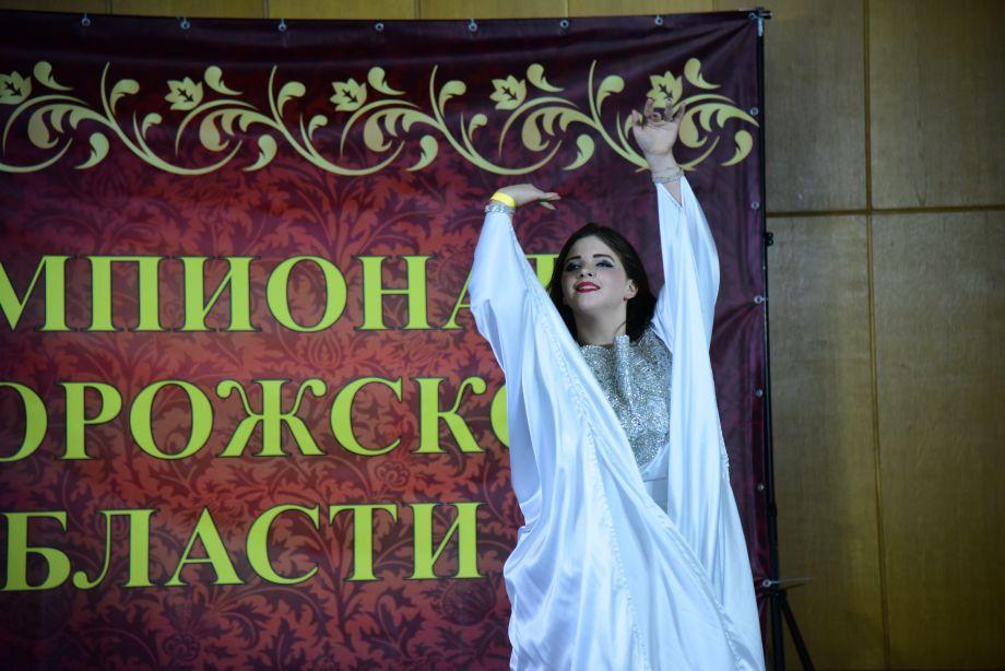 SOFIA - Танцор  - Запорожье - Запорожская область photo