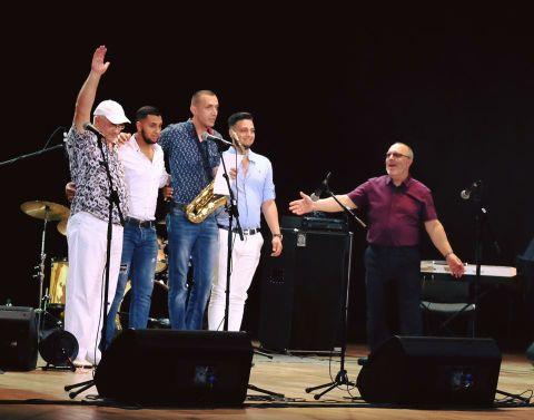 PapJazzQuintet - Музыкальная группа , Ужгород,  Альтернативная группа, Ужгород