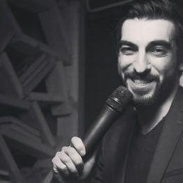Закажите выступление Армен Степанян на свое мероприятие в Чернигов