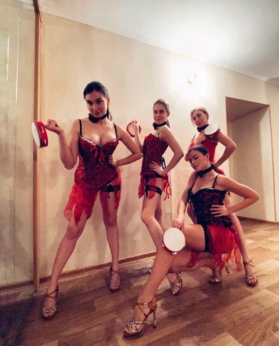 Cadence - Танцор  - Одесса - Одесская область photo