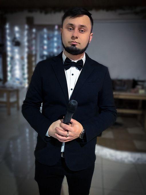 Евгений Погребняк - Ведущий или тамада  - Кривой Рог - Днепропетровская область photo