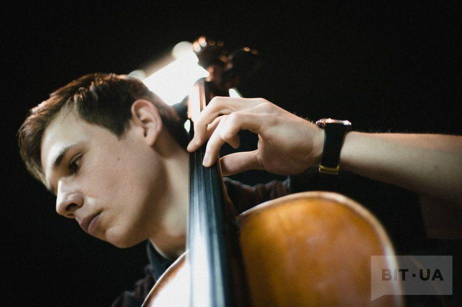 Music Multiplication - Ансамбль Музыкант-инструменталист  - Киев - Киевская область photo
