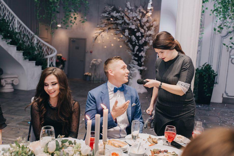Ира Вулпе - Ведущий или тамада Ди-джей  - Одесса - Одесская область photo