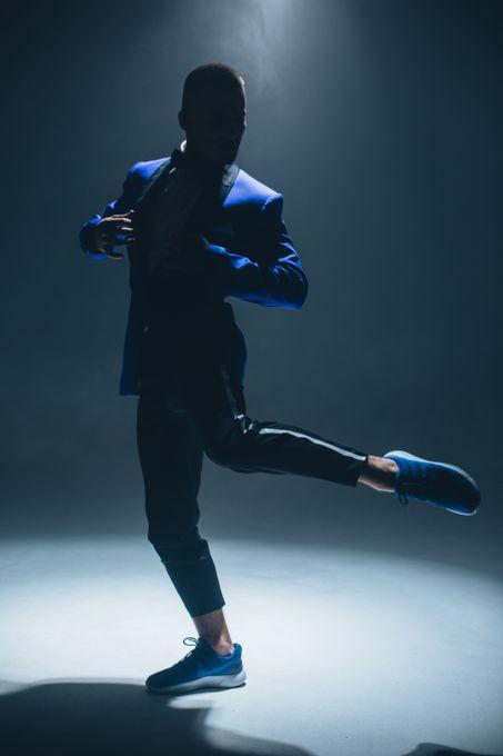 REVOLVERS ballet - Танцор  - Киев - Киевская область photo