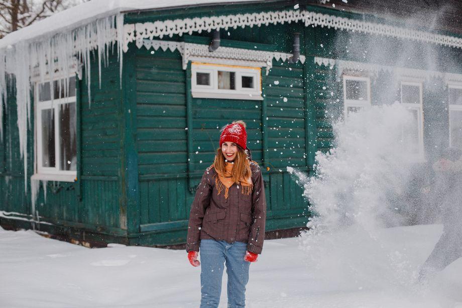 Инна Безверхая - Фотограф  - Киев - Киевская область photo