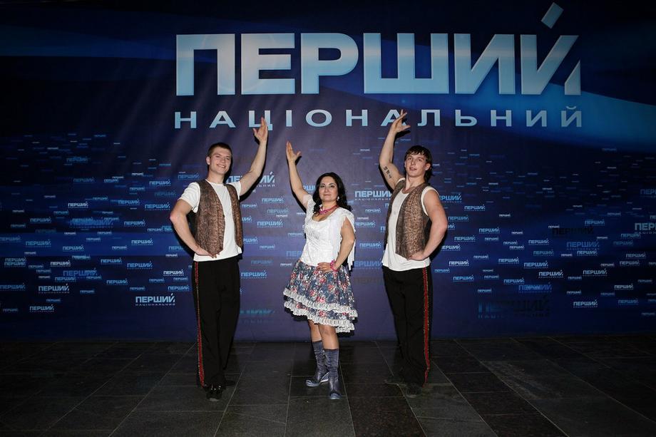 CHANCE шоу-балет Киев -  - Киев - Киевская область photo