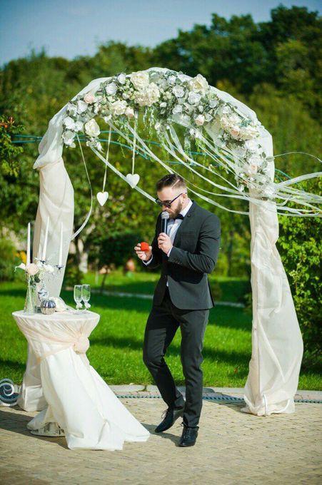 Віталік Вітамін - Ведучий на весілля - Ведущий или тамада  - Львов - Львовская область photo