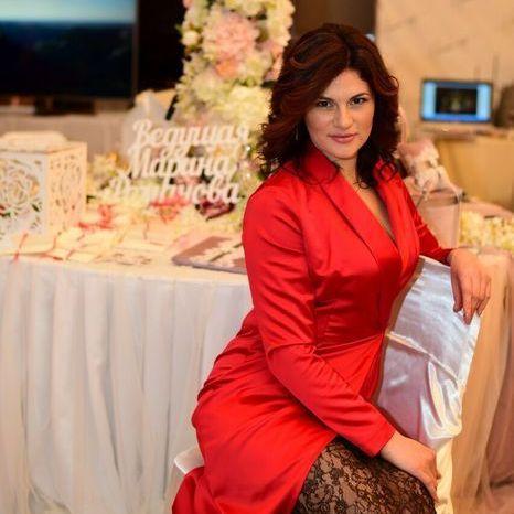 Марина Романова - Ведущий или тамада , Харьков,