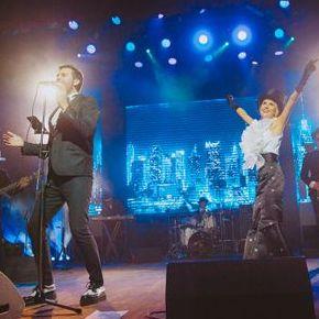 Закажите выступление Gatsby Orchestra на свое мероприятие в Москва