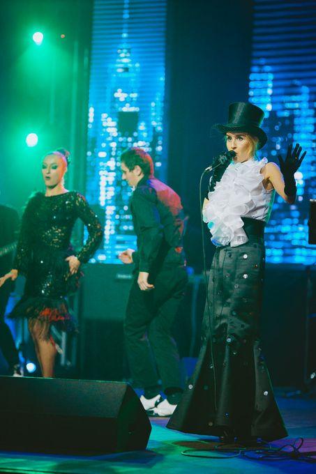 Gatsby Orchestra - Музыкальная группа  - Москва - Московская область photo