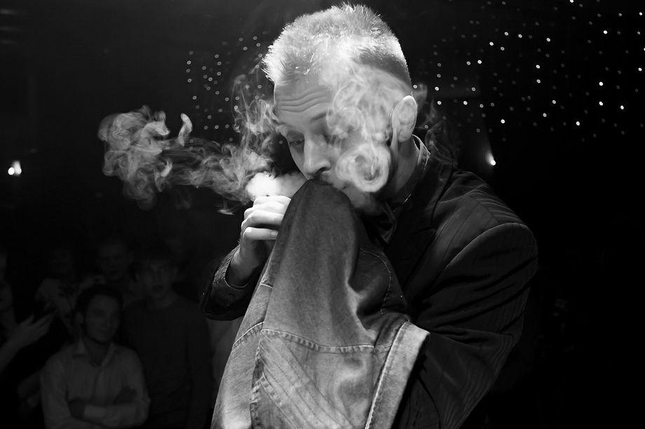 Дмитрий Смага - Иллюзионист Фокусник  - Киев - Киевская область photo