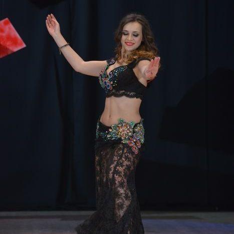 Анастасия - Танцор , Львов,  Танец живота, Львов Восточные танцы, Львов