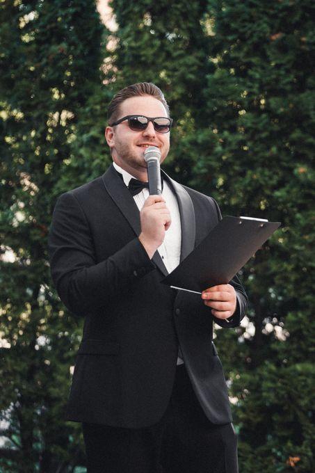 Денис Скорик - Ведущий или тамада Организация праздников под ключ  - Краснодар - Краснодарский край photo