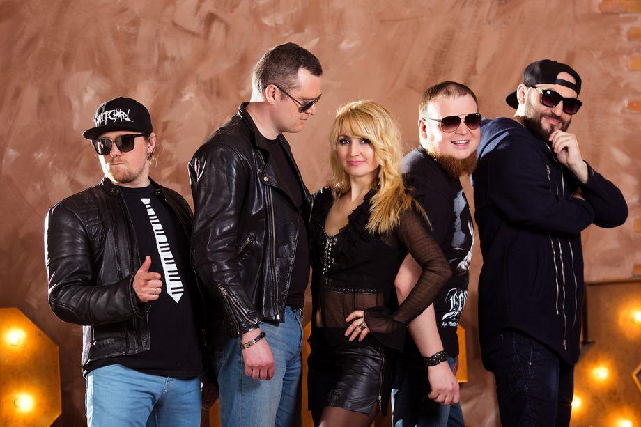 WIND of CLOUDS (Rock,Pop covers,Lounge) - Музыкальная группа Ансамбль Певец  - Киев - Киевская область photo