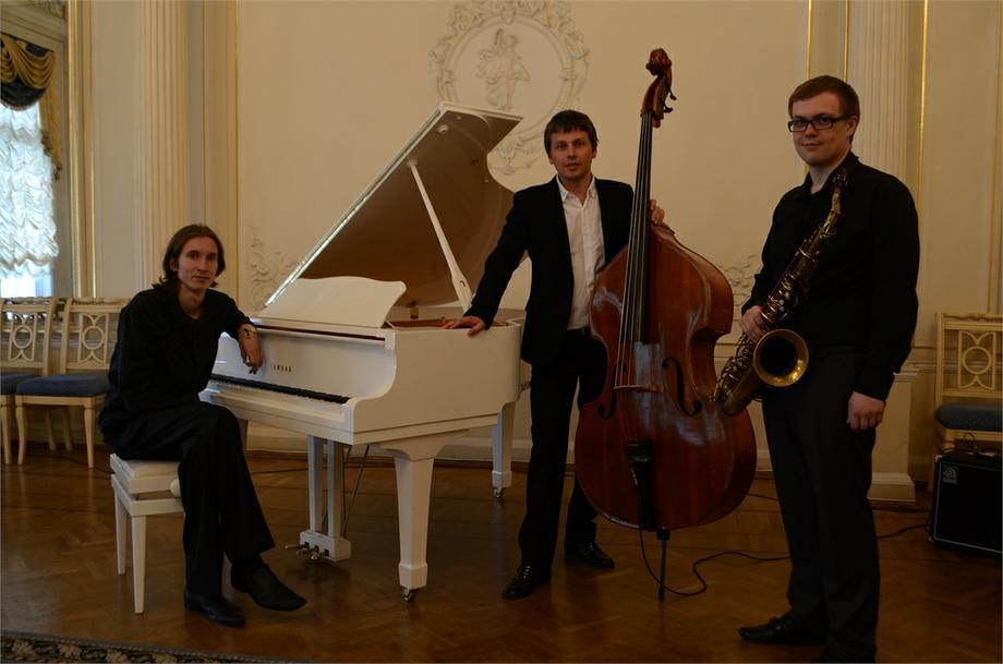 Cool Jazz Trio - Музыкальная группа  - Санкт-Петербург - Санкт-Петербург photo