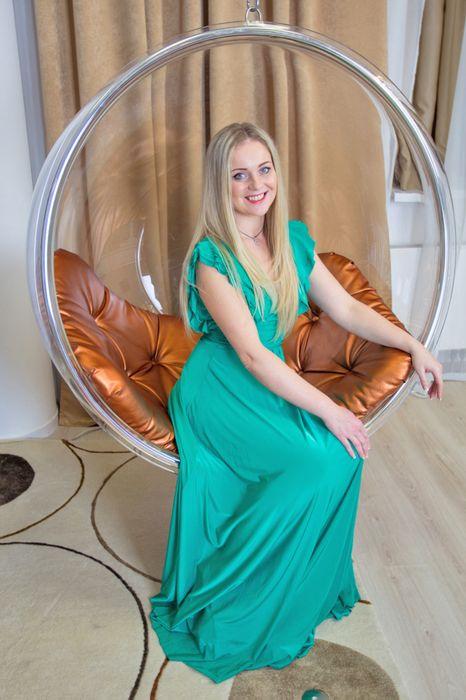 Закажите выступление Елена Хорошевская на свое мероприятие в Харьков