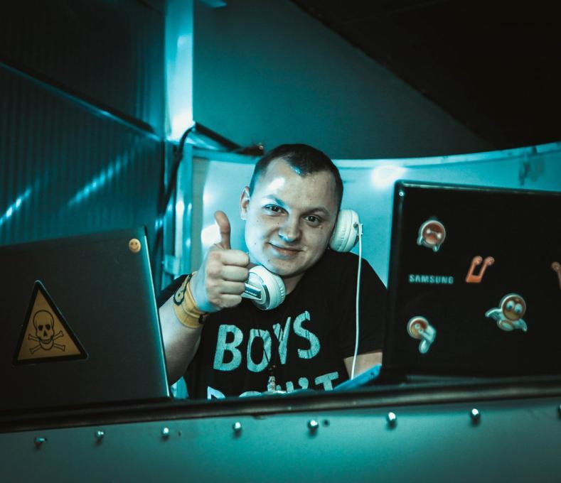 DeeJay Weisse - Ди-джей Прокат звука и света Организация праздников под ключ  - Днепр - Днепропетровская область photo